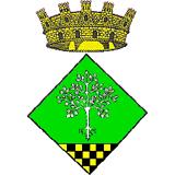 Escut Ajuntament d'Albesa.